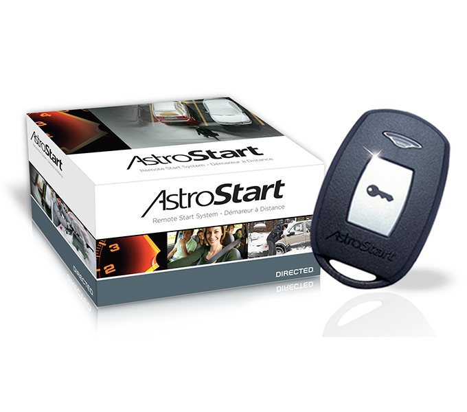 AstroStart One Button 2-Way