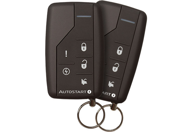AutoStart Entry Level 1-Way
