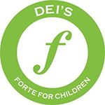 Forte for Children Logo