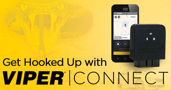 Directed Announces Its Newest Connected Car Product: Viper Connect