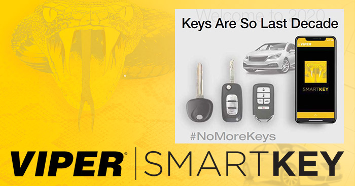 Directed Demonstrates SmartKey Technology at CES2020