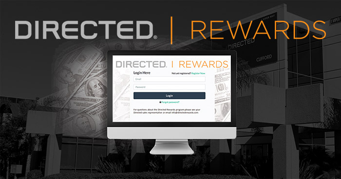 Directed Introduces Directed Rewards