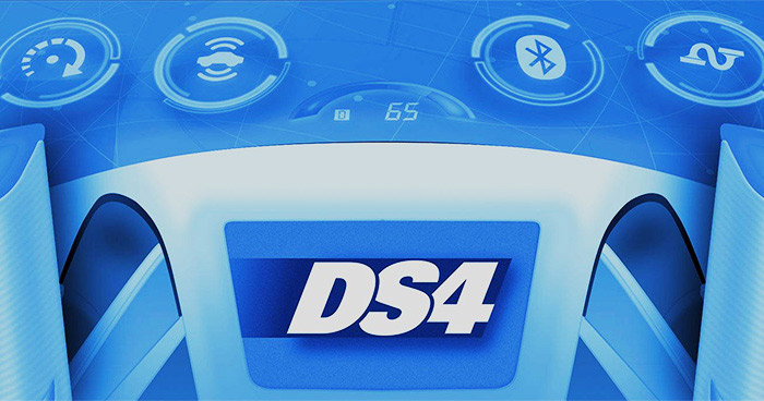 Directed Receives Patent for DS4 Technology