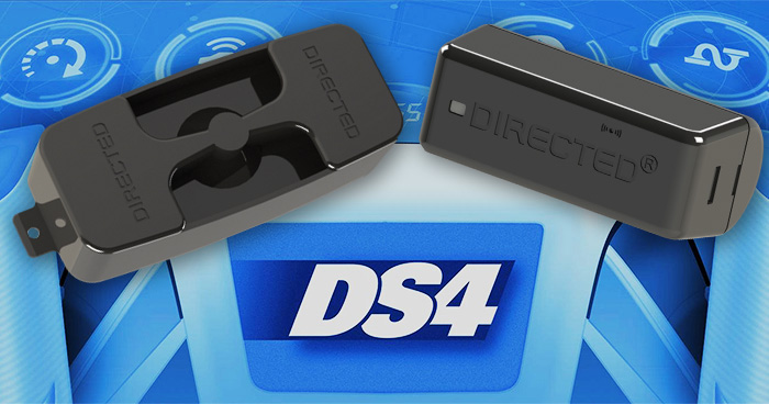 DIRECTED Expands DS4 Accessory Offerings, Launching Bluetooth Siren and Passive Keyless Entry Systems