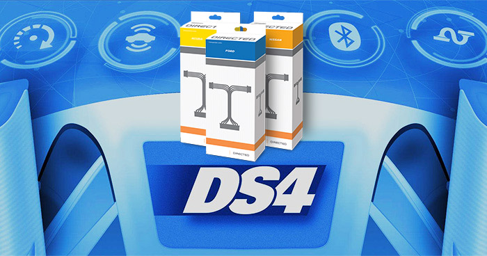 Directed Releases New T-Harnesses for DS4 Family of Products