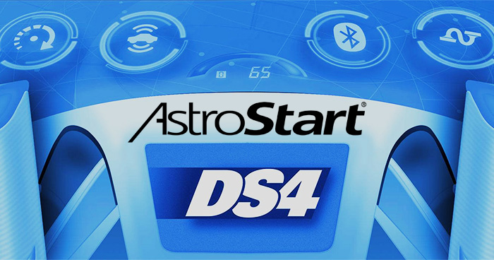 DS4 Now Shipping AstroStart