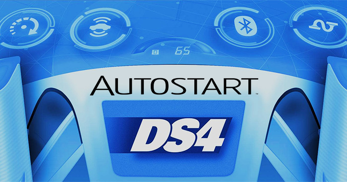 Now Shipping Directed's Autostart DS4 systems