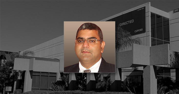 Naresh Idnani Joins Directed as Chief Financial Officer