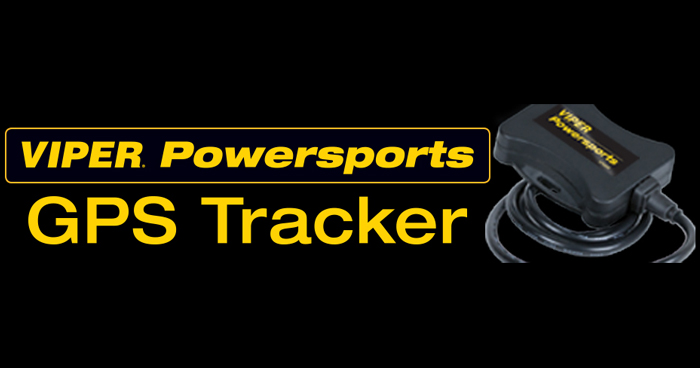 DIRECTED Launches VIPER GPS Tracking Technology for Powersports Vehicles